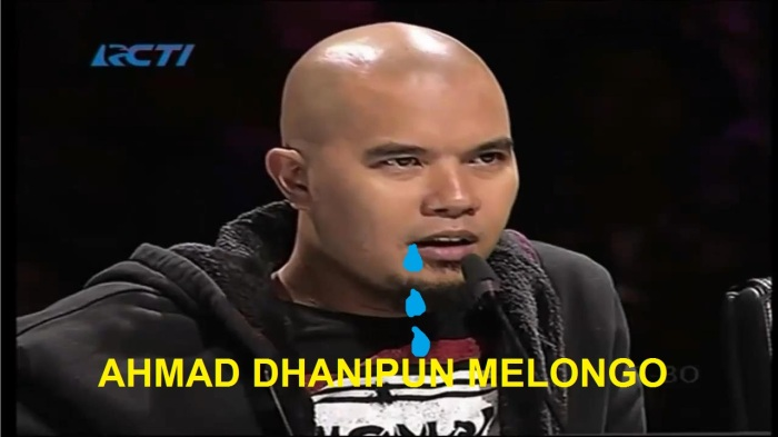 Boby Berliandika X Factor ID Audisi 2
