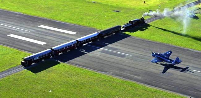Gisborne Airport (1)