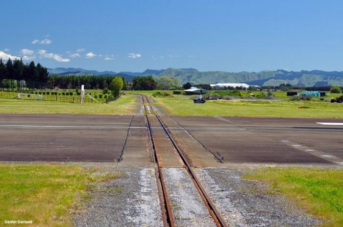 Gisborne Airport (2)