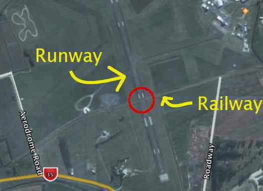 Gisborne Airport (3)