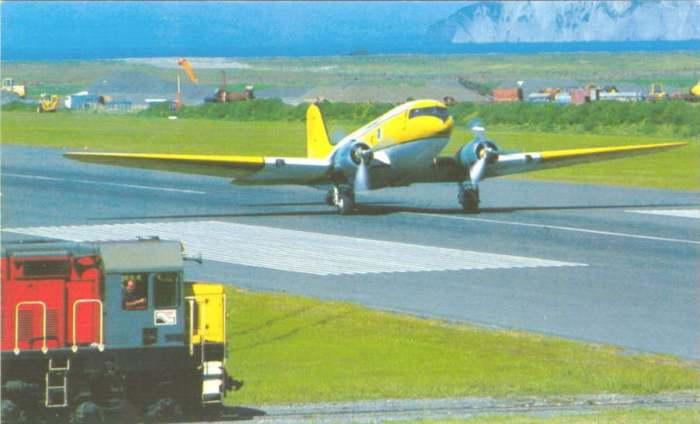 Gisborne Airport (5)
