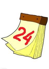 tanggal 24