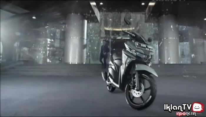 Iklan All New Yamaha Soul GT 2015-2