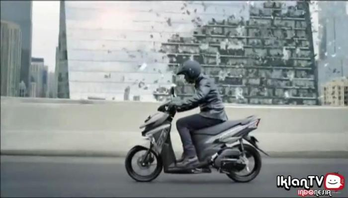 Iklan All New Yamaha Soul GT 2015-3
