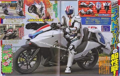 Rider Macher