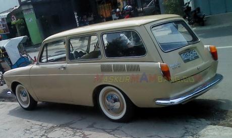 Volkswagen Variants