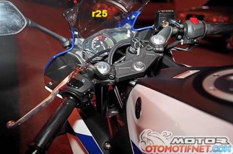 panel stang R25