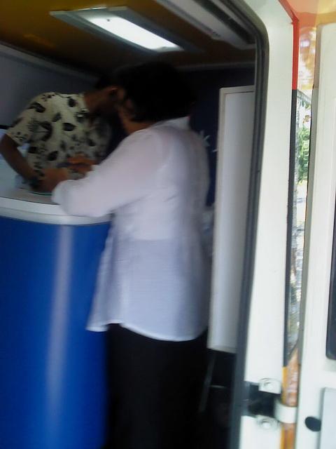 Mobil Kas Keliling Bank Jateng 2