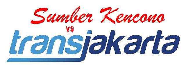 Sumber Kencono vs Transjakarta