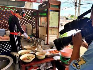 Fans Kamen Rider Jualan Warung Di Thailand 4