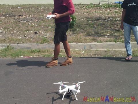Mainan Drone 1
