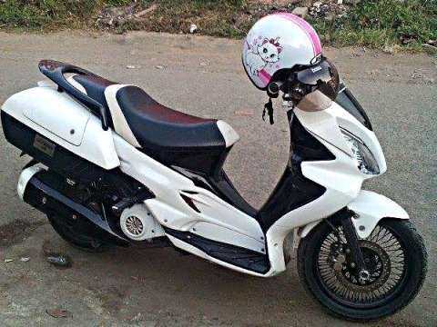 Skywave Modif Big 1