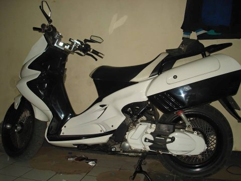 Skywave Modif Big 6