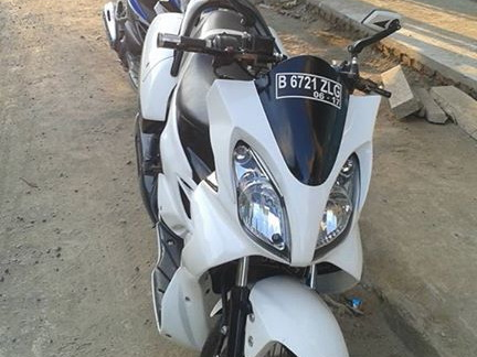 Skywave Modif Big 7