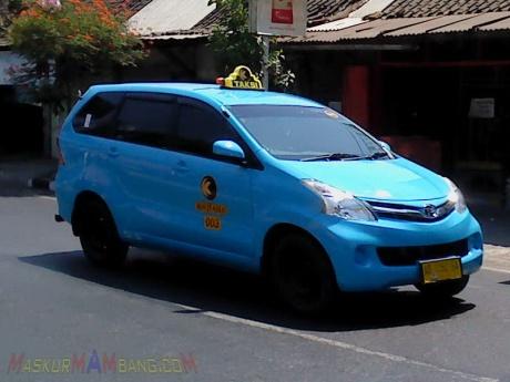 Avanza Taksi