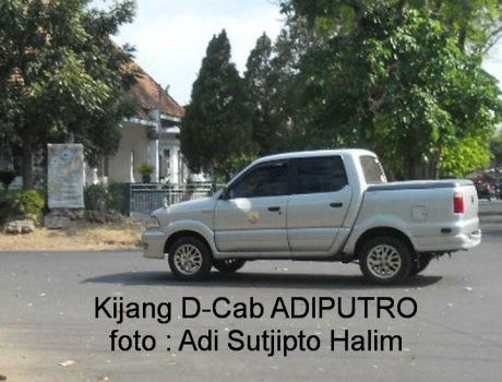 Kijang Kapsul Double Cabin 01