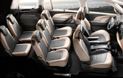 7 seater real