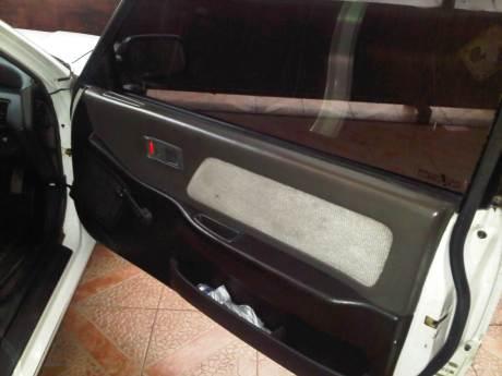 Civic Nouva LX - A05