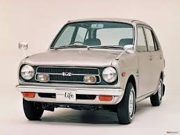 Honda-Life small