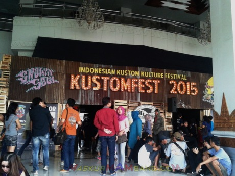 Kustomfest 2015