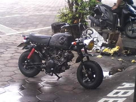 cs1 modif motor mini
