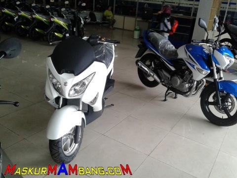 Suzuki Brugman 200_1