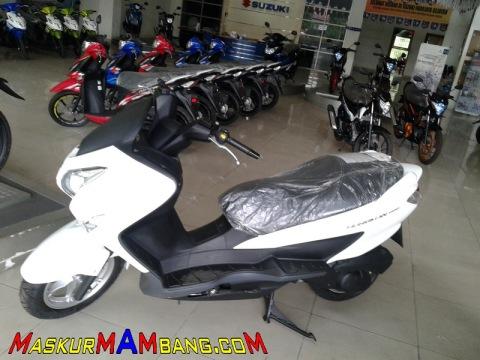 Suzuki Brugman 200_2
