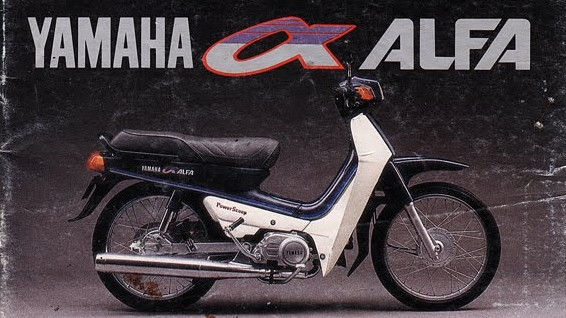 6 Sepeda Motor 2 Tak Legendaris yang Mampu Melesat Bak Peluru