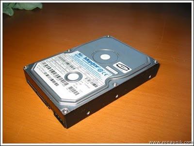 Hard Disk Bekas 1