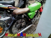 motor jangkrikan part feat