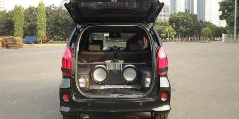 Avanza Full Audio