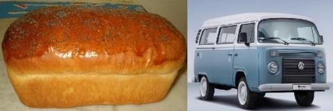 roti tawar - vw kombi