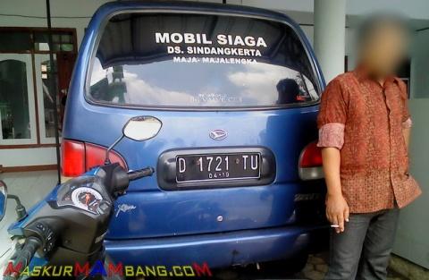 Mobil Siaga