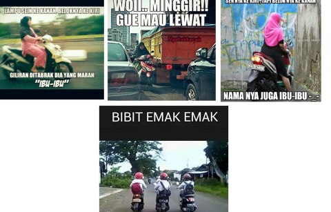 power of emak