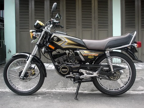 RX King special edition