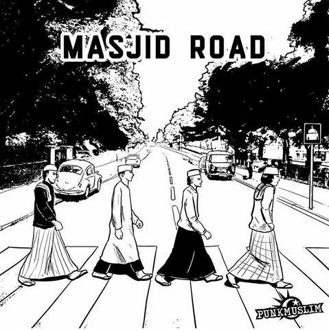 Masjid Road